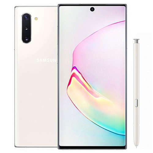 Samsung Galaxy Note10 5G Price In Bangladesh