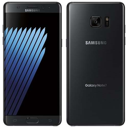 Samsung Galaxy Note7 (USA) Price In Bangladesh