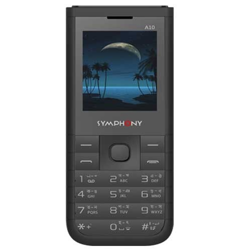 Symphony A10 Price In Bangladesh
