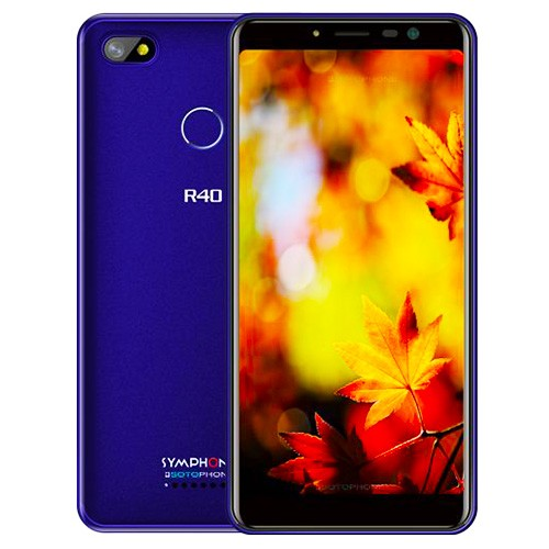 Symphony R40 Price In Bangladesh