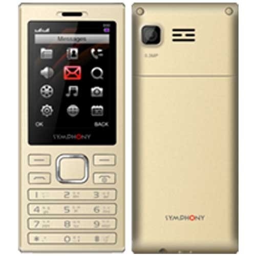 Symphony S50 Price In Bangladesh