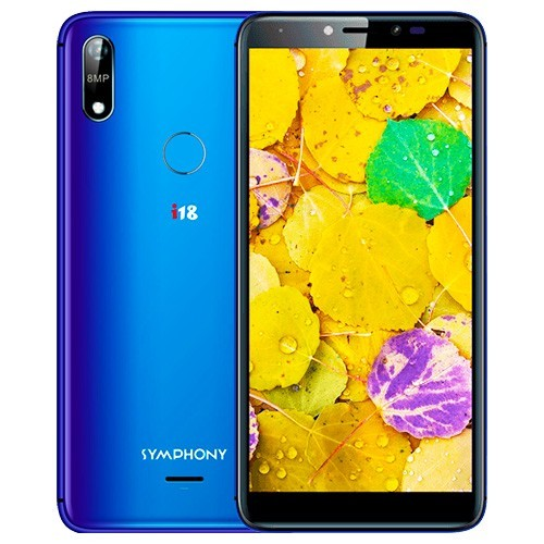 Symphony i18 Price In Bangladesh