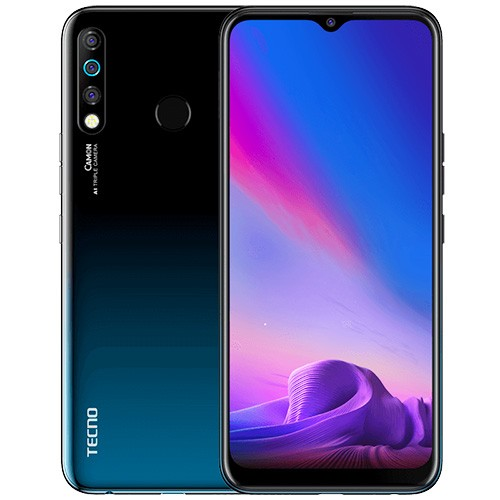 TECNO Camon 12 Price In Bangladesh
