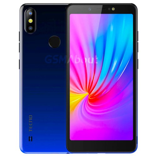 Tecno Camon iACE2X Price In Bangladesh
