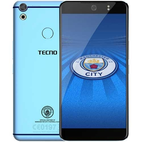 Tecno Camon CX Manchester City LE Price In Bangladesh