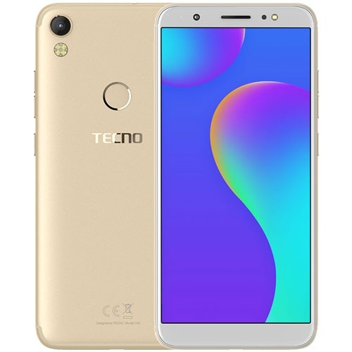 Tecno Camon i Price In Bangladesh