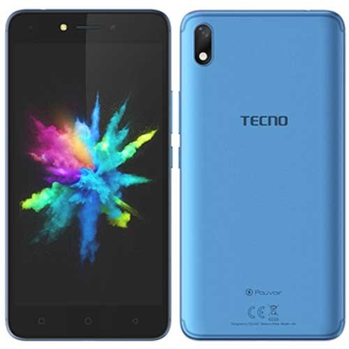 Tecno Pouvoir 1 Price In Bangladesh