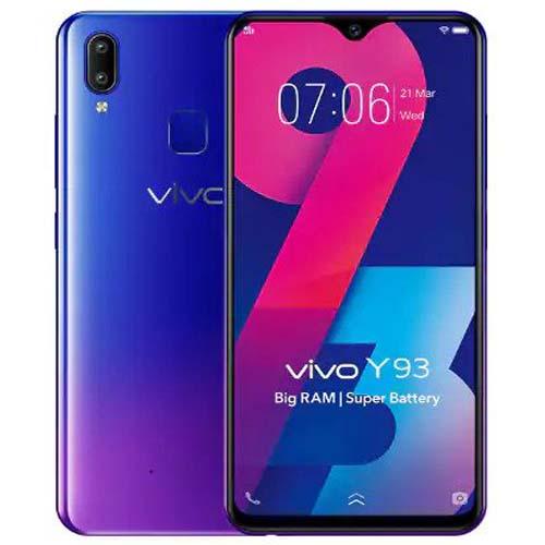 Vivo Y93 (India) Price In Bangladesh