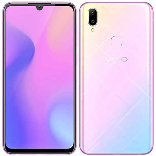 Vivo Z3i Price In Bangladesh