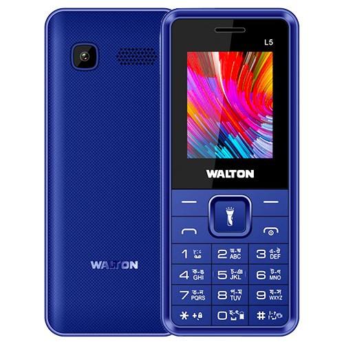 Walton Olvio L5 Price In Bangladesh
