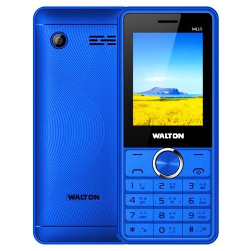 Walton Olvio ML15 Price In Bangladesh
