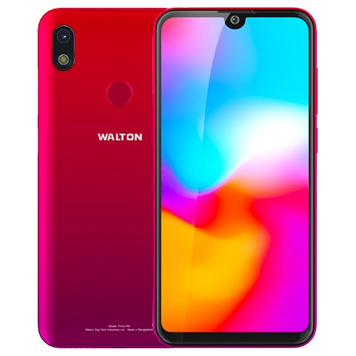 Walton Primo H8 Pro Price In Bangladesh