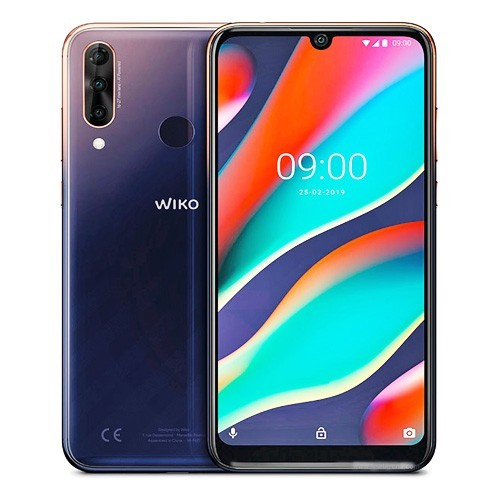 Wiko View3 Pro Price In Bangladesh