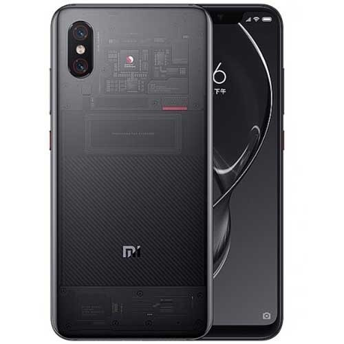 Xiaomi Mi 8 Explorer Price In Bangladesh