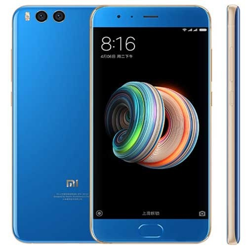 Xiaomi Mi Note 3 Price In Bangladesh