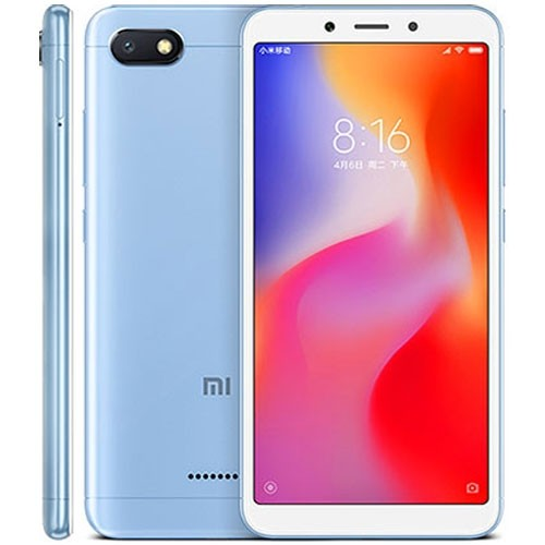 Xiaomi Redmi 6A Price In Bangladesh