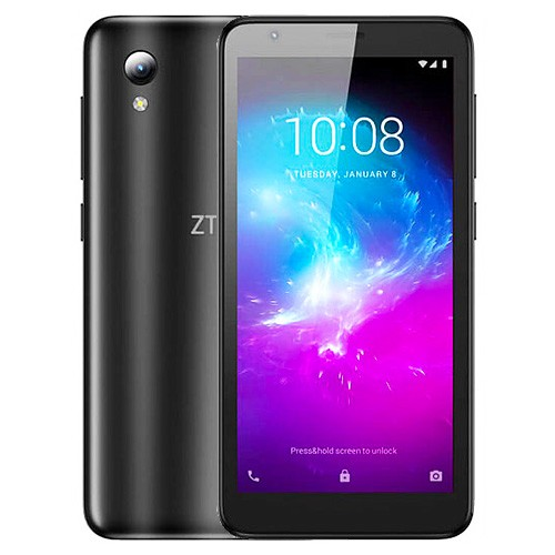 ZTE Blade A3 (2019) Price In Bangladesh