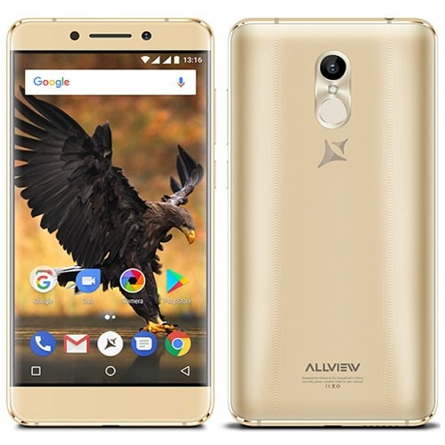 Allview P8 Pro Price In Bangladesh