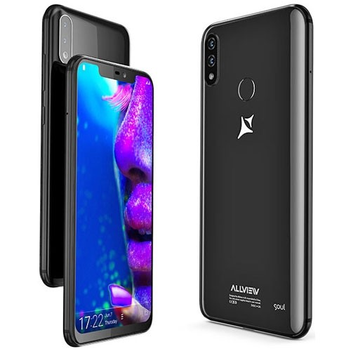 Allview Soul X5 Pro Price In Bangladesh