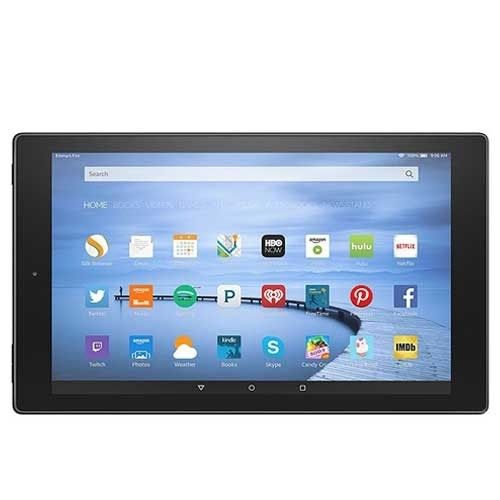 Amazon Fire HD 10 Price In Bangladesh