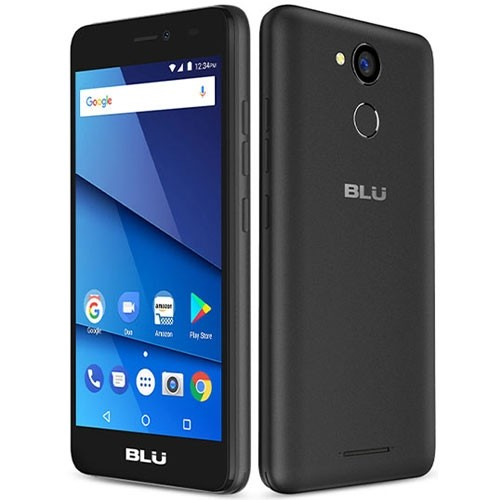 BLU Studio J8M LTE Price In Bangladesh