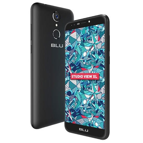 BLU Studio View XL Price In Bangladesh
