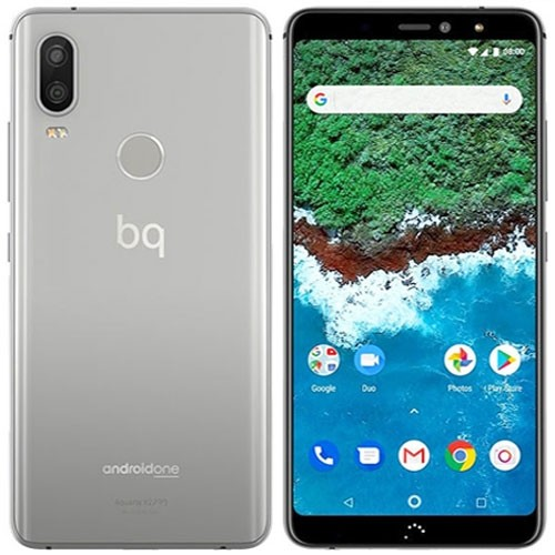 BQ Aquaris X2 Pro Price In Bangladesh