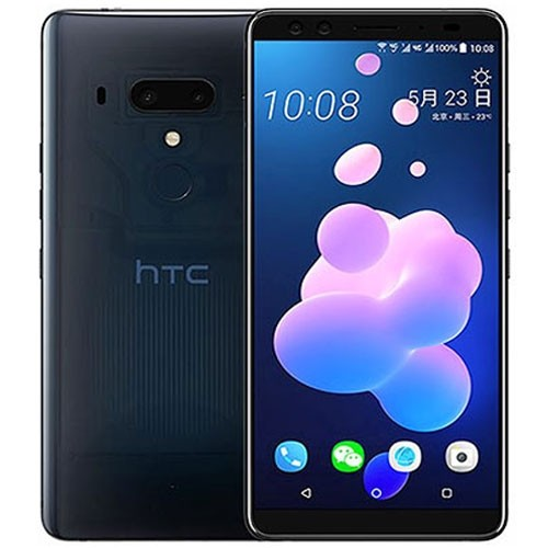HTC U12+ Price In Bangladesh