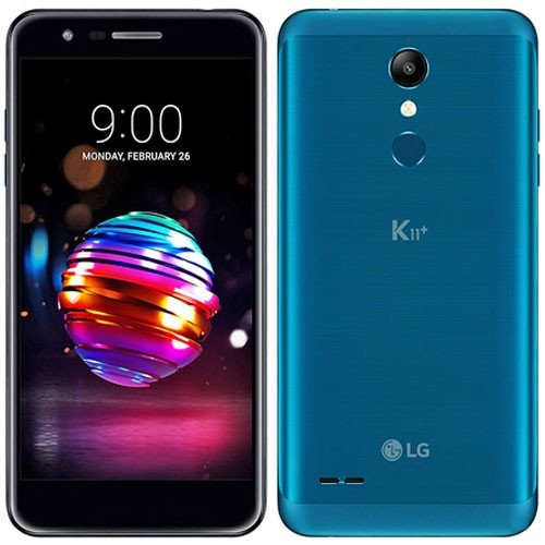 LG K11 Plus Price In Bangladesh