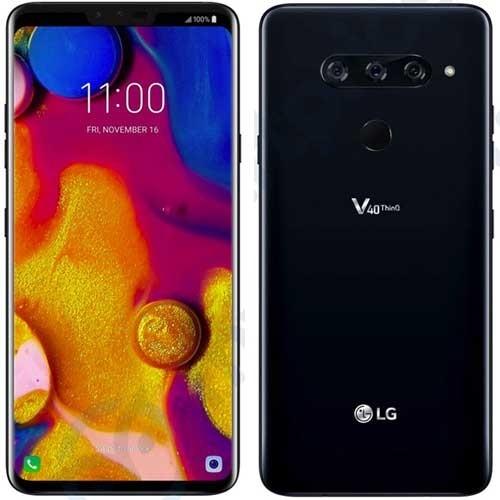 LG V40 ThinQ Price In Bangladesh