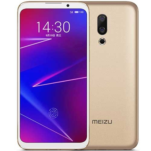 Meizu 16X Price In Bangladesh