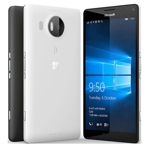 Microsoft Lumia 950 XL Price In Bangladesh