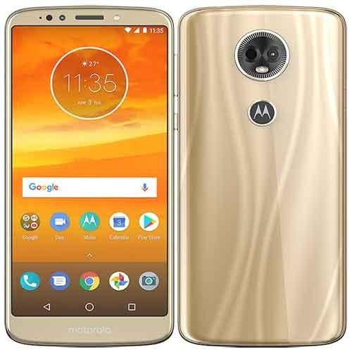 Motorola Moto E5 Plus Price In Bangladesh