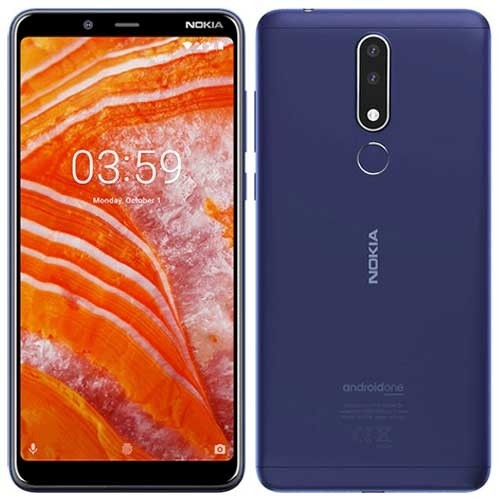 Nokia 3.1 Plus Price In Bangladesh