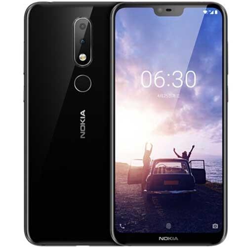 Nokia 6.1 Plus (Nokia X6) Price In Bangladesh
