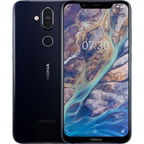Nokia 7.1 Plus (Nokia X7) Price In Bangladesh
