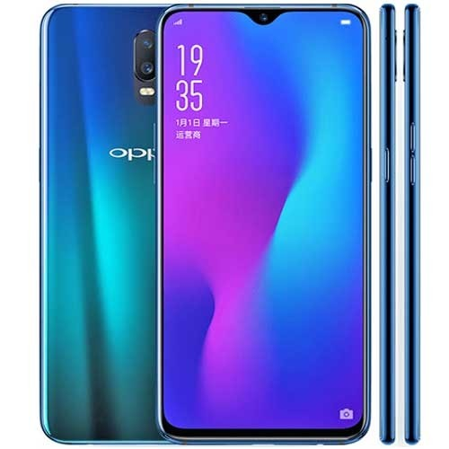 Oppo R17 Price In Bangladesh
