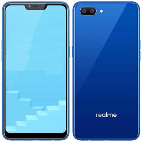 Oppo Realme C1 Price In Bangladesh