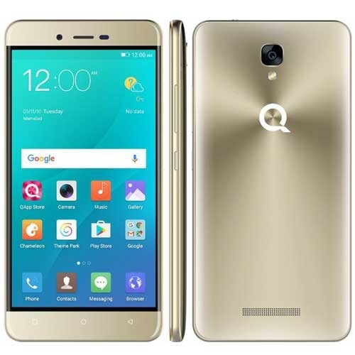 QMobile J7 Pro Price In Bangladesh