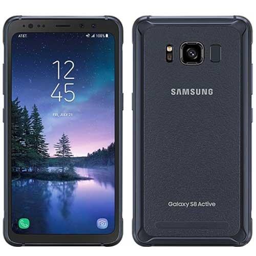 Samsung Galaxy S8 Active Price In Bangladesh