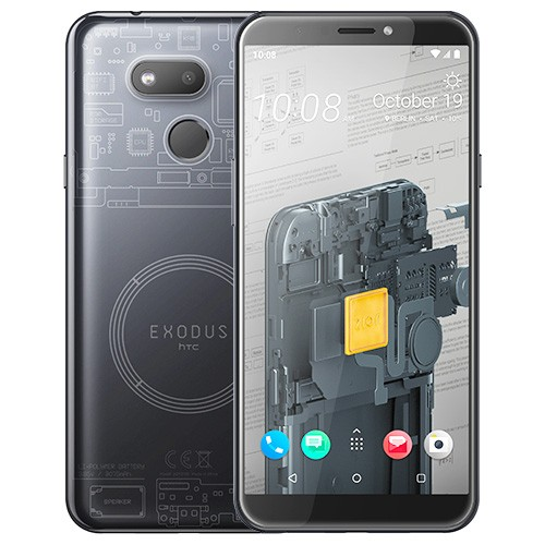 HTC Exodus 1s Price in Bangladesh (BD)