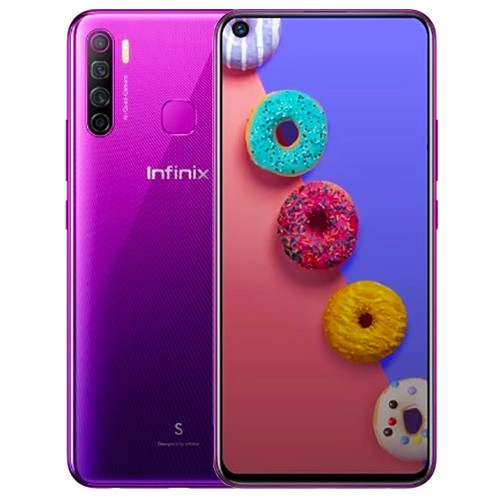 Infinix S5 Price in Bangladesh (BD)