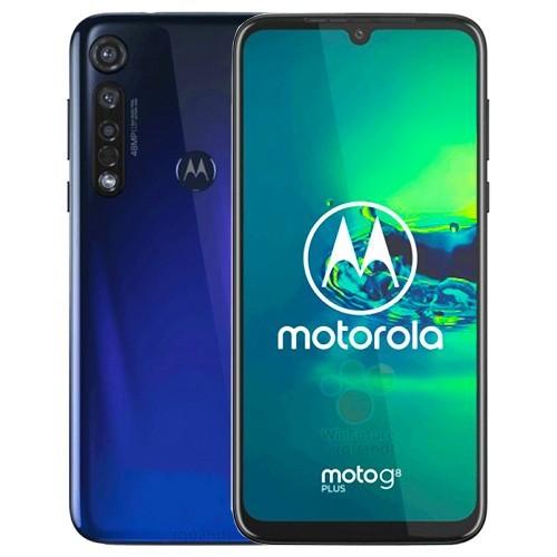 Motorola Moto G8 Plus Price in Bangladesh (BD)
