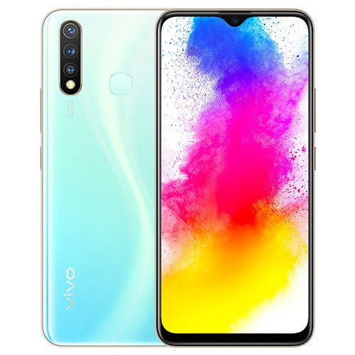 Vivo Z5i Price in Bangladesh (BD)