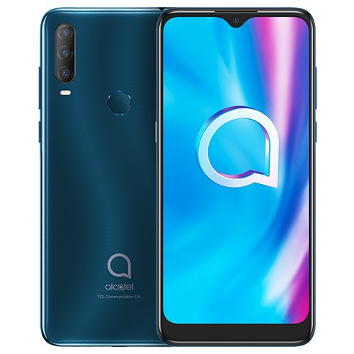 Alcatel 1S (2020) Price in Bangladesh (BD)