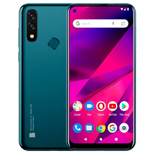 BLU G70 Price in Bangladesh (BD)