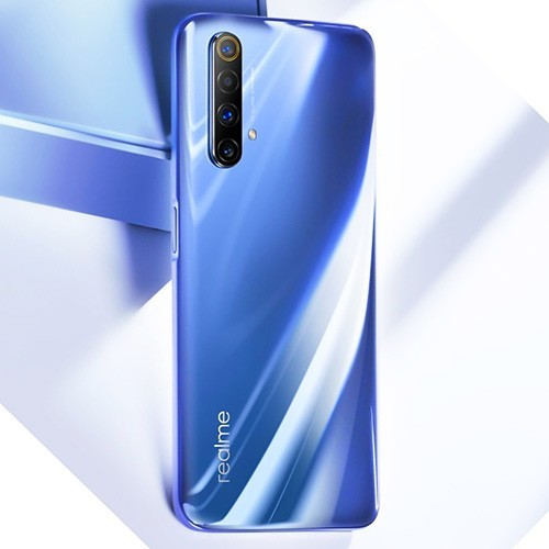 Realme X50 5G Price in Bangladesh (BD)
