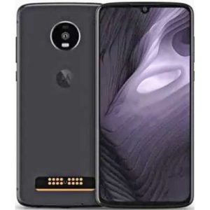 Motorola Moto Z4 Price In Bangladesh
