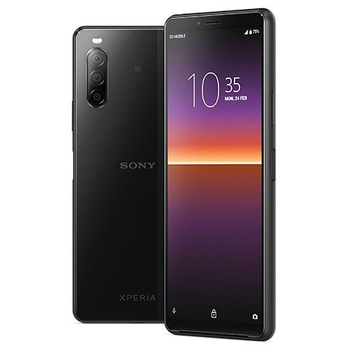 Sony Xperia 10 II Price in Bangladesh (BD)