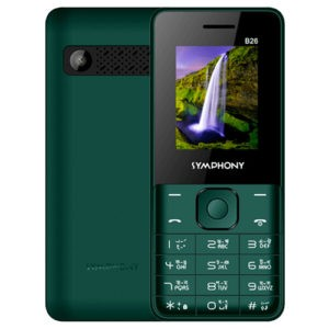 Symphony B26 Price In Bangladesh